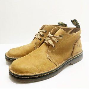 DR. MARTENS | Chukka Boots